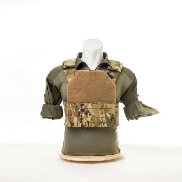 Chaleco Lastrado Metcon Tactical Vest (MTV)
