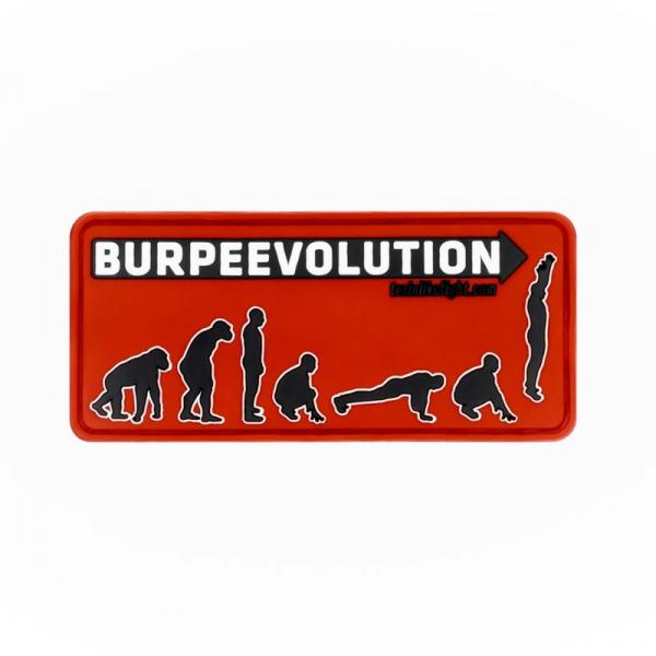 Parche Burpeevolution