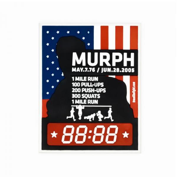 Parche Murph Patch