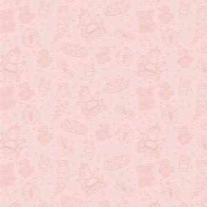 Wallpaper_RainbowCookieBeast_Pink_Simply Preview